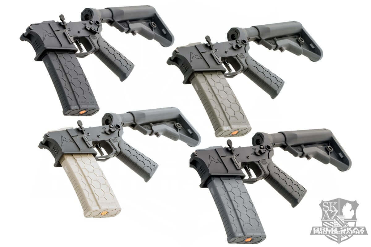 Hexmag Returns on Gun Talk Podcast – Featured as Best AR-15 Magazines