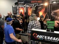 SHOT Show Las Vegas 2017 – New Gun Magazines & Accessories