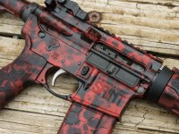 Springfield Armory® Auction Custom SAINT™ Rifles to Benefit The Chris Kyle Frog Foundation